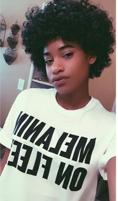 Melanin-on-fleek-shirt
