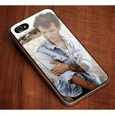 "One Direction Louis William Tomlinson Signature Print On Hard Plastic For iPhone 6 4.7"", Black Case  This case is available for: iPhone 4/4S iPhone 5/5S iPhone 6 4.7"" screen Samsung Galaxy S4 Samsung"