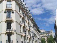 5 Tage Paris im Budgethotel