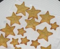 ゴルゴンゾーラのクッキーの作り方(イタリア料理店オットウーノ;札幌市中央区宮の森)