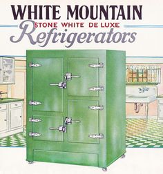 1920s Kitchen Gallery - Kitchen flooring, cabinetry, nooks, and plumbing - Vintage Kitchen Design Inspiration