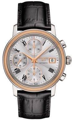 @tissot Watch Bridgeport #add-content #basel-17 #bezel-fixed #bracelet-strap-leather #brand-tissot #case-depth-13mm #case-material-steel #case-width-38mm #chronograph-yes #date-yes #delivery-timescale-call-us #dial-colour-silver #gender-mens #luxury #movement-automatic #new-product-yes #official-stockist-for-tissot-watches #packaging-tissot-watch-packaging #style-dress #subcat-t-gold #supplier-model-no-t9214274603300 #warranty-tissot-official-2-year-guarantee #water-resistant-30m