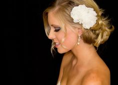 Acconciature sposa 2013