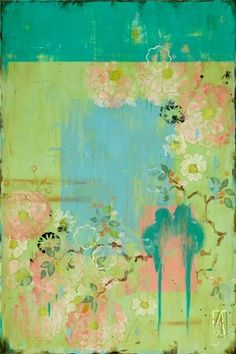 Premium Giclee Print: Morning Light by Kathe Fraga : Kunstjournal Inspiration, Art Journal Inspiration, Art Floral, Toile Photo, Art Chinois, Morning Light, Art And Illustration, Light Art, Medium Art