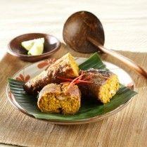 =Indonesian food (Banten): Sate Bandeng=