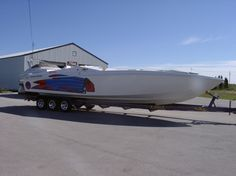 DEALERS FOR CRESTLINE FISHING BOATS IN WI