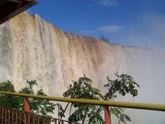 Cataratas de Iguazù