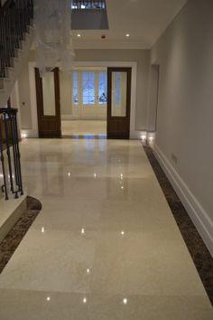 Spain Pinoso Crema Marfil Marble Tiles Amp Slabs Beige