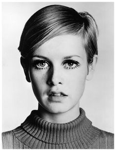 Barry LATEGAN :: Twiggy Lawson, Funny Face 27, 1966