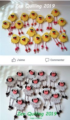 Quilling Animals, Quilling Earrings, Quilling Patterns, Paper Quilling, Paper Art, Paper Crafts, Diy Crafts, Mind Blown, Embellishments