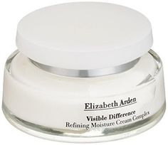 Elizabeth Arden Visible Difference Refining Moisture Cream Complex--100ml/FN247637/3.4 oz// reviews Brand: ELIZABETH ARDEN SKU: ABSB007AG3540 UPC : 085805515744 Condition : new