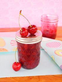 SarahCupcake: Homemade Cherry Pie Filling
