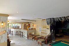 Bar Hotel Bicaz, Pirates Resort, Mamaia - design interior tematic - Studio inSIGN Decor Interior Design, Interior Decorating, Pirate Decor, Pirates, Loft, Restaurant, Bar, Studio, Furniture