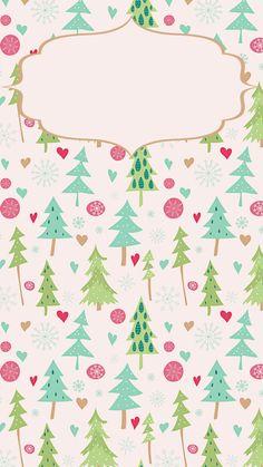 Holiday ~ Lock screen