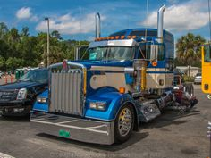Trucking Driving Force, Semi Trucks, Vehicles, Car, Vehicle, Big Rig Trucks, Tools
