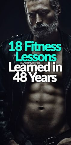 I've written about and have studied fitness for several decades now. Here are some of the most valuable lessons I've learned over the years. #fitnessmotivation #fitnessmodel #fitnessgoals #fitsporation #workoutmotivation #tonedbody #muscletone #fitnesstips