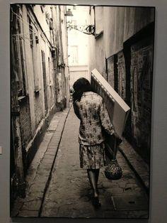Iris Clert 1965