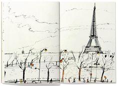Conheça Filipe Jardim, o mais internacional dos ilustradores brasileiros // 21-06-2012 // Notícias // FFW Fashion Forward