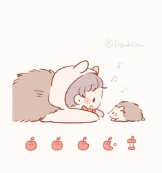 Anime Couples Drawings, Couple Drawings, Easy Drawings, Cute Sketches, Cute Love Gif, Cute Chibi, Anime Art, Wattpad, Kawaii