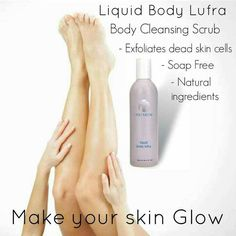 Body wash Liquid body lufra🙆 it really does make you skin glow. Dm me for more details Beauty Box, Beauty Secrets, Beauty Care, Beauty Skin, Health And Beauty, Beauty Ideas, Beauty Tips, Nu Skin, Exfoliate Face