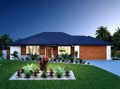 Natural Terrain Of The House And Land Packages NSW