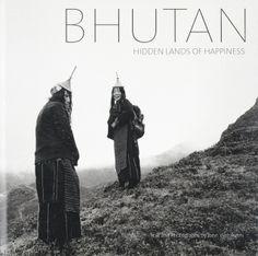 """Bhutan"" for John Wehrheim & Serindia Publications"