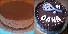 Tort profiterol Cake, Desserts, Food, Tailgate Desserts, Deserts, Kuchen, Essen, Postres, Meals