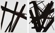James Welling | Two works: (i) #19; (ii) #7 ((i) 1999-(ii) 1998) | Available for Sale | Artsy