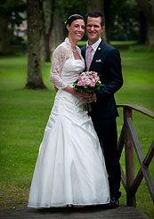 Ett till nytt brudpar på Nygifta.nu
