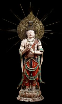 This is the Official Website for Tokyo National Museum. As well as providing information related to Exhibitions, Events and Access, this website is also home to the TNM Collection (the Museum's digital image gallery Standing Buddha Statue, Japanese Buddhism, Heian Period, Gautama Buddha, Asian Decor, Buddhist Art, National Museum, Digital Image, Statues