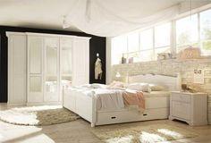 Tolle Schlafzimmer Komplett Mit Lattenrost Und Matratze