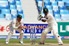 Australia make two changes http://www.wishesh.com/sports/cricket/40481-australia-make-two-changes.html  Pakistan captain Misbah-ul Haq won the toss and chose to bat in the second and final Test against Australia in Abu Dhabi on Thursday.