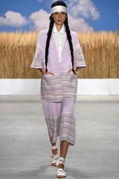 Mara Hoffman Spring 2016 Ready-to-Wear Collection Photos - Vogue#1#18