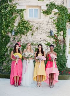 Great 20 Beautiful Disney Theme For Bridesmaid https://weddmagz.com/20-beautiful-disney-theme-for-bridesmaid/
