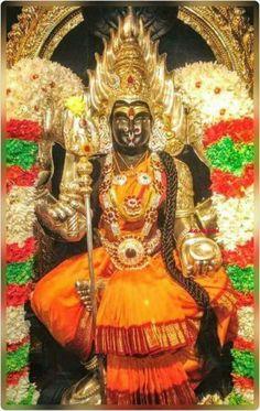 Shani Dev, Temple Architecture, Durga Goddess, Hindus, Amman, Indian Gods, Lord Shiva, Ganesha, Goddesses