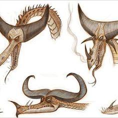 Dragons: Riders of Berk.