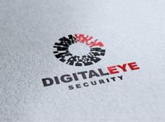 """Today's Pixellogo review is about Logo-2101, one of our signature designs that merges a clear concept with an abstract interpretation that gives a little twist to the design. The concept behind the logo is perfect for security companies, playing with the idea of the """"watching eye"""" #logo #design $29.00"""