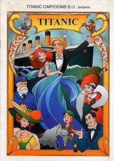 Titanic – La leggenda continua