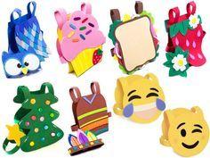bolsos+de+goma+eva+para+niños