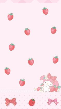 Image in my melody collection by carinaoyt on We Heart It My Melody Wallpaper, Sanrio Wallpaper, Hello Kitty Wallpaper, Kawaii Wallpaper, Pink Wallpaper, Flower Wallpaper, Beautiful Wallpapers For Iphone, Most Beautiful Wallpaper, Cute Wallpapers