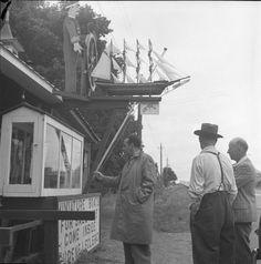 Décès de Lida Moser: voyez 100 PHOTOS du Québec des années 1950 par la célèbre photographe américaine