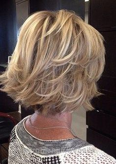 Wonderful Short bob Haircuts for Women Over 50 | Hairstyles and Haircuts for Older Women in 2017 — TheRightHairstyles The post Short bob Haircuts for Women Over 50 | Hairstyles and Haircuts for .. #FashionStylesforWomenOver50