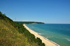 Irakli beach, Bulgaria, Best beaches in Europe