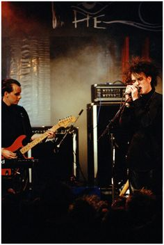The Cure Pictures Of You