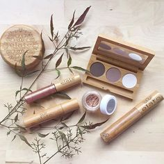 Zero Waste make-up brand