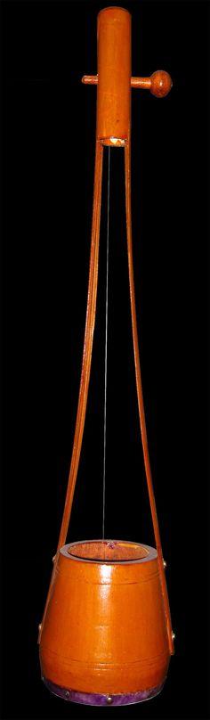 Ektara (Indian one-string)
