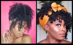 Natural Hair Updo, Natural Hair Styles, Silk Press, Relaxed Hair, Naturally Beautiful, Face Shapes, Bob Cut, Updos, Beautiful People