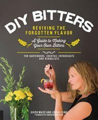 Diy Bitters: Reviving The Forgotten Flavor - A Guide To Making Your Own Bitters…