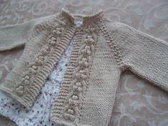 j'adore knitting  *Free Pattern
