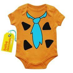 Body Fred Flintstones